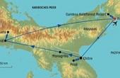 Rundreise Panama - Kanal & Natur