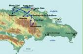 Rundreise Naturparadies Dominikanische Republik